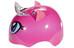C-Preme Raskullz Kitty Tiara kypärä , vaaleanpunainen